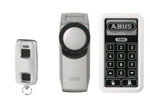 Abus HomeTec Pro CFA3000S Ihr Türantrieb für Haus und Wohnung